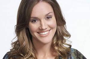 Erinn Hayes, des Experts à New York... enceinte d'un second enfant !